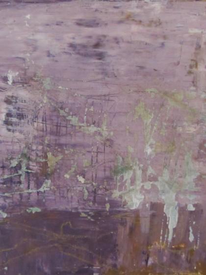 Kehnet Nielsen - Abstrakt komposition - risom.dk