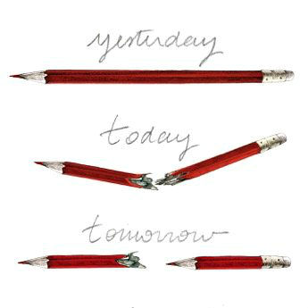 tribute to Charlie Hebdo - Lucille Clerc - risom.dk