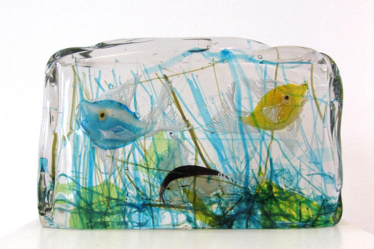 Barbini for Cenedese - Aquarium - risom.dk
